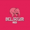 Delirium Red