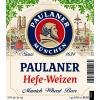 Paulaner  Hefe-Weißbier